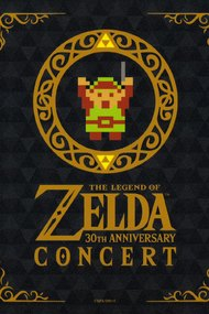 Legend of Zelda 30th Anniversary Concert