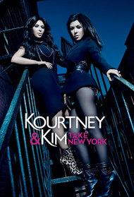 Kourtney & Kim Take New York