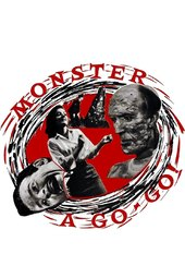 Monster a-Go Go