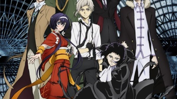 Bungou Stray Dogs - Ep. 11 - Cannibalism (Part 3)