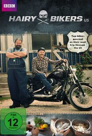 Hairy Bikers (US)