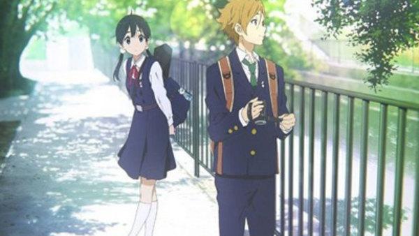 Tamako Love Story Episode 1