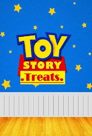 Toy Story Treats