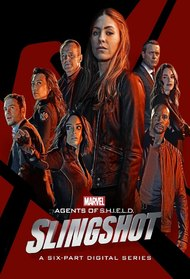 Marvel's Agents of S.H.I.E.L.D. Slingshot