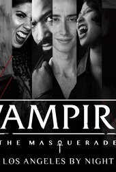 Vampire: The Masquerade: L.A. by Night