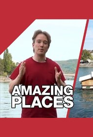 Tom Scott - Amazing Places