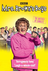 Mrs Brown's Boys