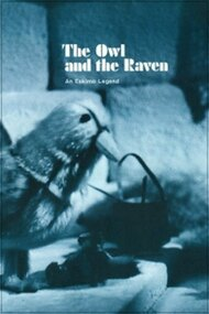 The Owl and the Raven: An Eskimo Legend
