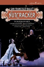 Dance in America: San Francisco Ballet's Nutcracker