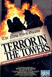 Without Warning: Terror in the Towers