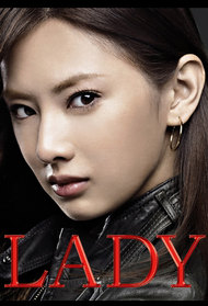 LADY ~Saigo no Hanzai Profile~