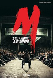M - A City Hunts a Murderer