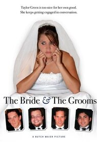 The Bride & the Grooms