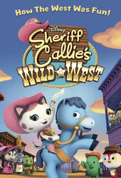 Sheriff Callie's Wild West