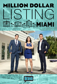 Million Dollar Listing Miami