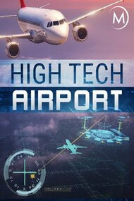 High Tech Airport
