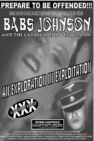 Babs Johnson and the Cavalcade of Perversion: An Exploration in Exploitation