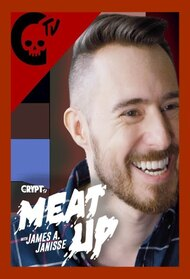 Meat Up with Dead Meat James A. Janisse