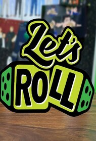 Achievement Hunter: Let's Roll