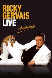 Ricky Gervais Live: Animals