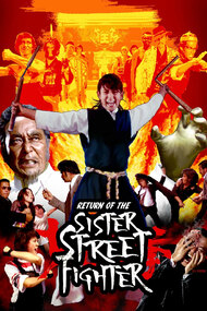 The Return of Sister Street Fighter