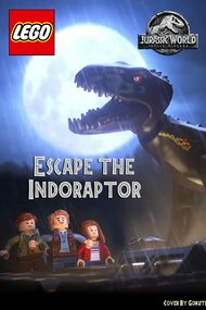LEGO Jurassic World: Escape the Indoraptor