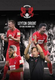 Love Of The Game: Leyton Orient