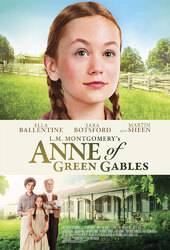 L.M. Montgomery's Anne of Green Gables
