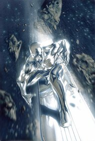 Silver Surfer: Prodigal Son