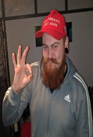 Count Dankula's MAD LADS