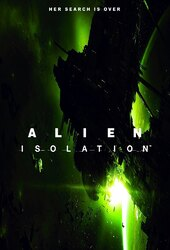Alien: Isolation The Digital Series