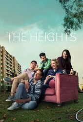 The Heights (AU)