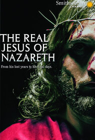 The Real Jesus of Nazareth