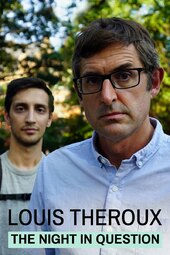 Louis Theroux: The Night in Question