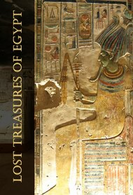 Lost Treasures of Egypt