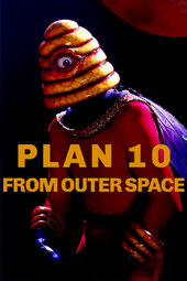 Plan 10 from Outer Space