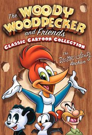 Woody Woodpecker and Friends