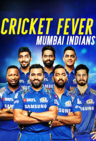 Cricket Fever - Mumbai Indians