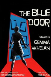 The Blue Door