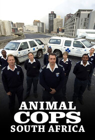 Animal Cops: South Africa