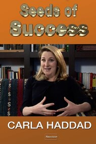 Seeds of Success - Carla Haddad