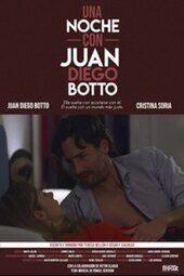 A night with Juan Diego Botto