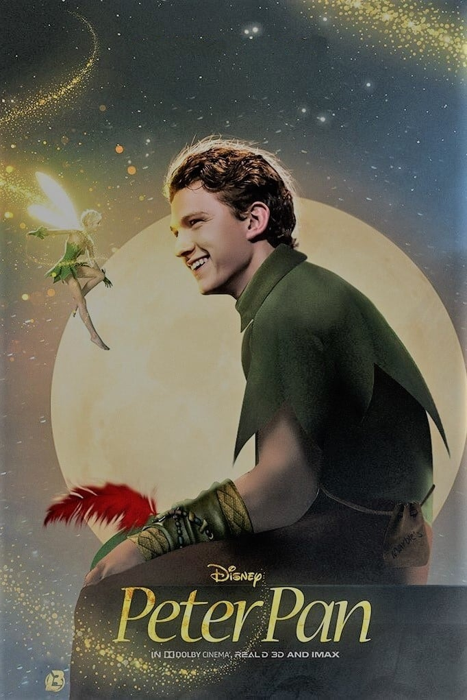 Peter Pan 2021 Stream
