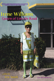 Irene Williams: Queen of Lincoln Road