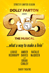Amber & Dolly: 9 to 5