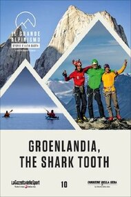 Groenlandia - The Shark Tooth