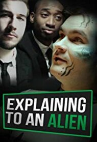 Explaining To An Alien