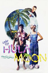 Under the Hula Moon