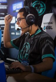 ESL Bootcamp: Immortals