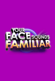 Your Face Sounds Familiar (GR)